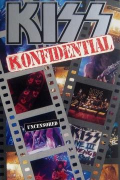 Best Documentary Movies of 1993 : Kiss: Konfidential