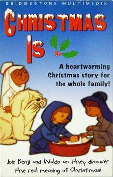 Best Family Movies of 1970 : Christmas Is