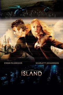 Best Thriller Movies of 2005 : The Island