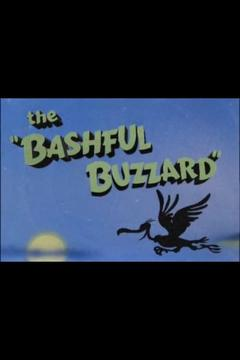 Best Animation Movies of 1945 : The Bashful Buzzard