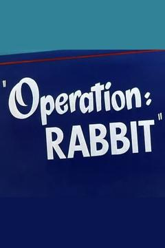 Best Action Movies of 1952 : Operation: Rabbit