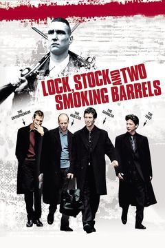 Best Comedy Movies of 1998 : Lock, Stock and Two Smoking Barrels