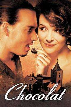 Best Romance Movies of 2000 : Chocolat