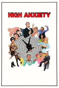 Best Music Movies of 1977 : High Anxiety