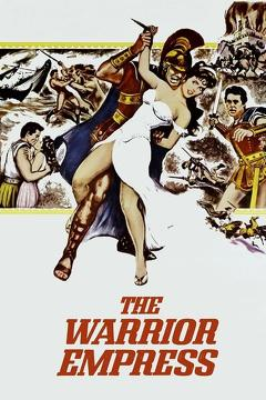 Best History Movies of 1960 : The Warrior Empress