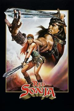 Best Fantasy Movies of 1985 : Red Sonja