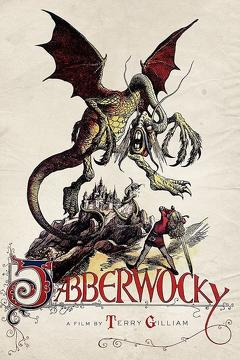 Best Fantasy Movies of 1977 : Jabberwocky