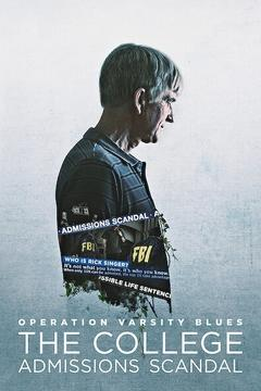 Best Crime Movies of This Year: Operation Varsity Blues: The College Admissions Scandal