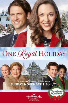 Best Tv Movie Movies of 2020 : One Royal Holiday