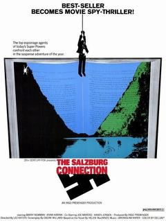 Best Action Movies of 1972 : The Salzburg Connection