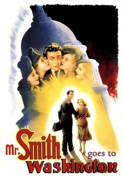 Best Movies of 1939 : Mr. Smith Goes to Washington