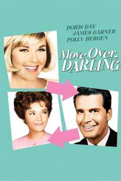 Best Romance Movies of 1963 : Move Over, Darling