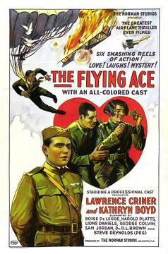 Best Crime Movies of 1926 : The Flying Ace