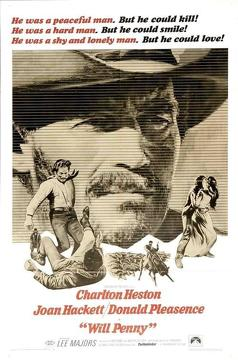 Best Western Movies of 1967 : Will Penny