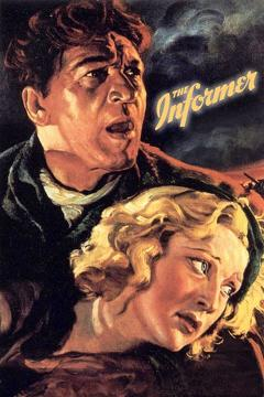 Best Drama Movies of 1935 : The Informer