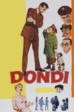 Best Music Movies of 1961 : Dondi