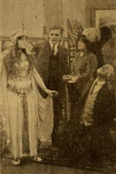 Best Horror Movies of 1911 : The Mummy