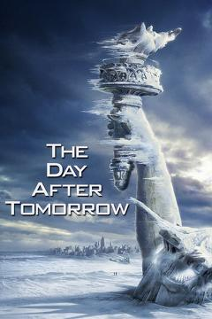 Best Thriller Movies of 2004 : The Day After Tomorrow