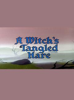 Best Family Movies of 1959 : A Witch's Tangled Hare