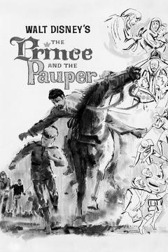 Best Adventure Movies of 1962 : The Prince and the Pauper