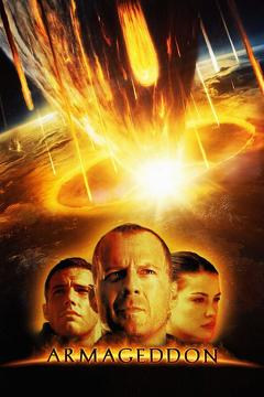 Best Action Movies of 1998 : Armageddon