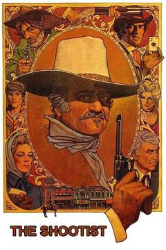 Best Movies of 1976 : The Shootist