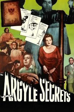 Best Mystery Movies of 1948 : The Argyle Secrets