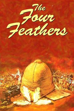 Best War Movies of 1978 : The Four Feathers