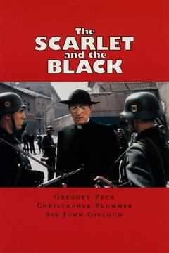 Best Tv Movie Movies of 1983 : The Scarlet and the Black