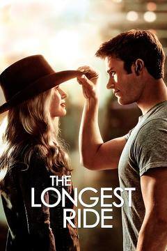 Best Romance Movies of 2015 : The Longest Ride