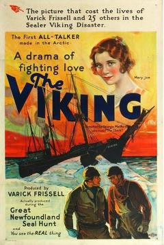 Best Action Movies of 1931 : The Viking