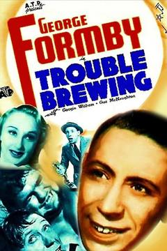 Best Music Movies of 1939 : Trouble Brewing