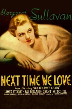 Best Drama Movies of 1936 : Next Time We Love