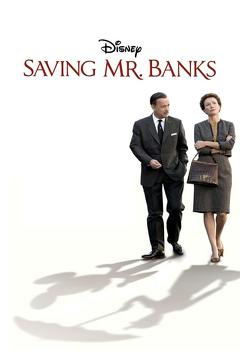 Best History Movies of 2013 : Saving Mr. Banks