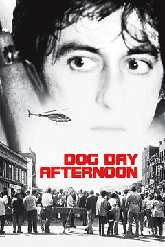 Best Drama Movies of 1975 : Dog Day Afternoon