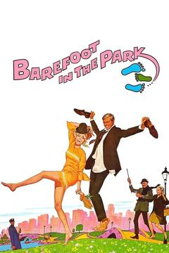 Best Comedy Movies of 1967 : Barefoot in the Park