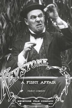 Best Movies of 1913 : A Fishy Affair