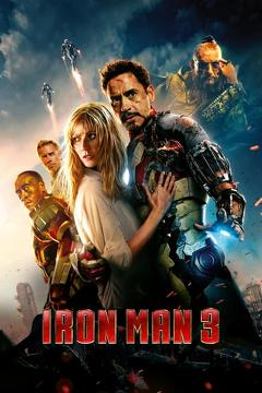 Best Adventure Movies of 2013 : Iron Man 3