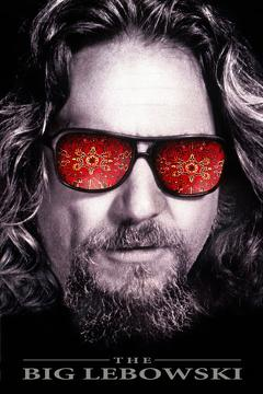 Best Comedy Movies of 1998 : The Big Lebowski