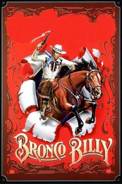Best Comedy Movies of 1980 : Bronco Billy