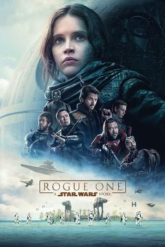 Best Science Fiction Movies of 2016 : Rogue One: A Star Wars Story