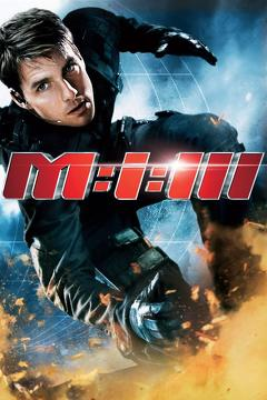 Best Thriller Movies of 2006 : Mission: Impossible III