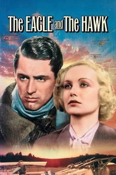 Best War Movies of 1933 : The Eagle and the Hawk