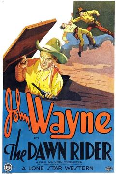 Best Action Movies of 1935 : The Dawn Rider