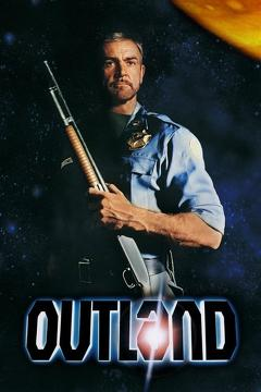 Best Science Fiction Movies of 1981 : Outland