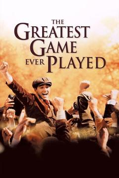 Best Drama Movies of 2005 : The Greatest Game Ever Played