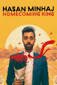 Best Documentary Movies of 2017 : Hasan Minhaj: Homecoming King