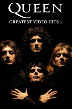 Best Music Movies of 2002 : Queen: Greatest Video Hits