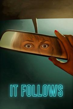 Best Mystery Movies of 2014 : It Follows
