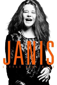 Best Music Movies of 2015 : Janis: Little Girl Blue
